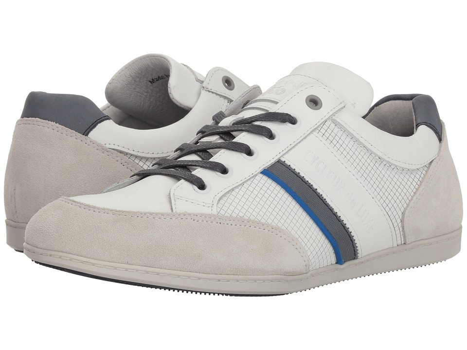 Cycleur de Luxe Bahamas (Off-White/Navy) Men