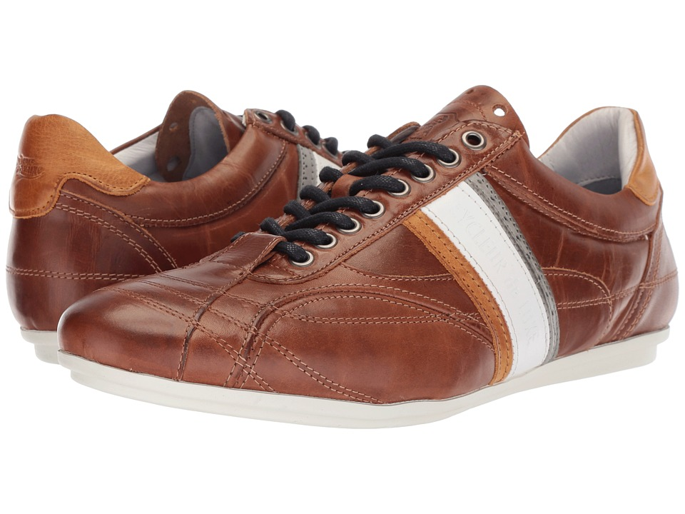Cycleur de Luxe Crush (Dark Cognac) Men