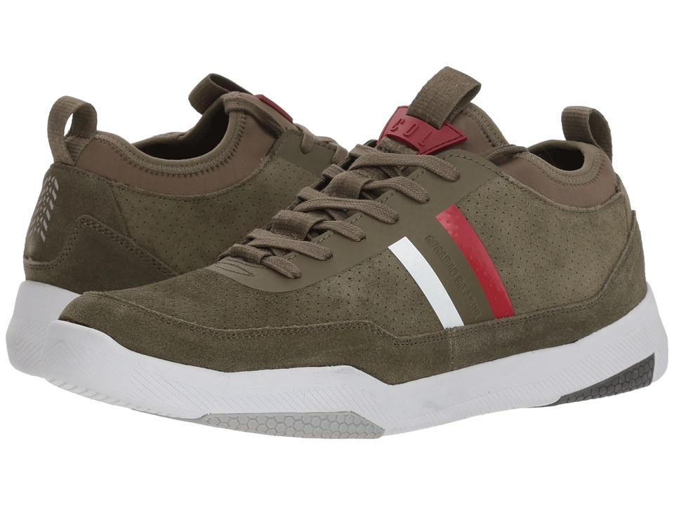Cycleur de Luxe Shiro Hi (Military Green) Men