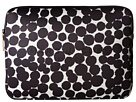 Marc Jacobs Neoprene Graphic Painted Dots Tech 13 Computer Case