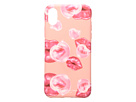 Marc Jacobs Printed Lips iPhone(r) X Case