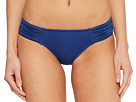 Seafolly Seafolly Pleated Hipster Pant