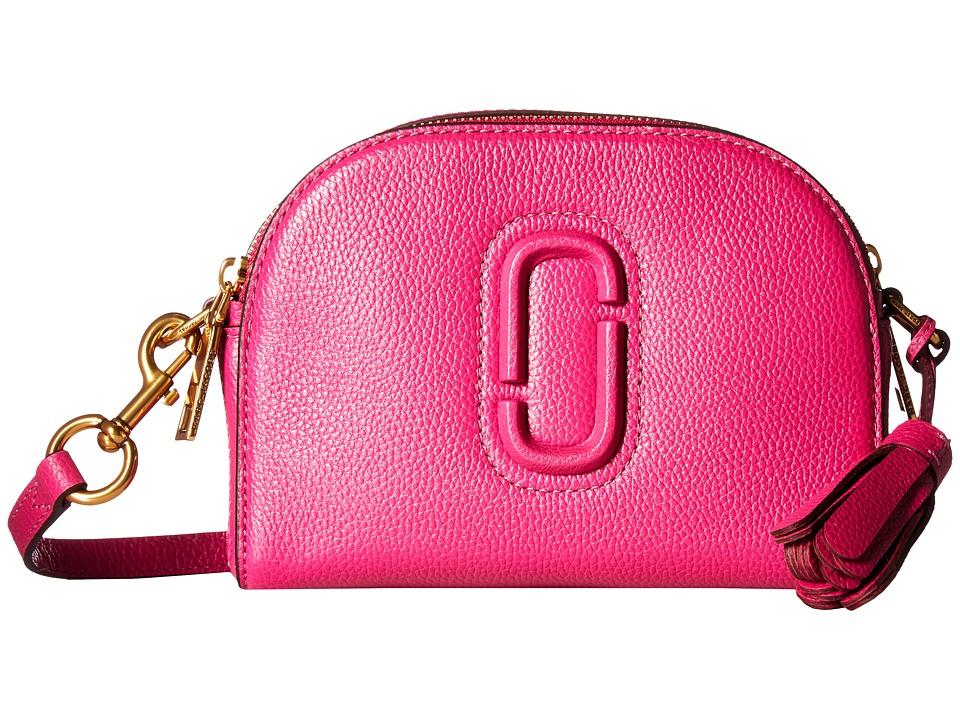Marc Jacobs - Shutter Small Camera Bag (Hydrangea) Handbags