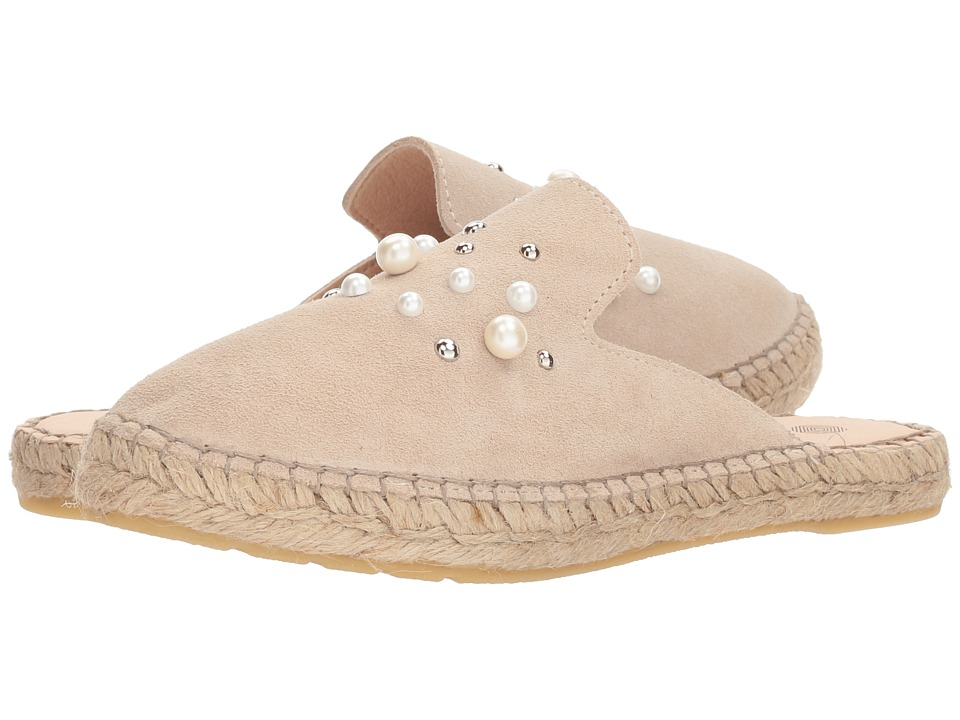 Eric Michael Kelly (Beige) Women's Shoes