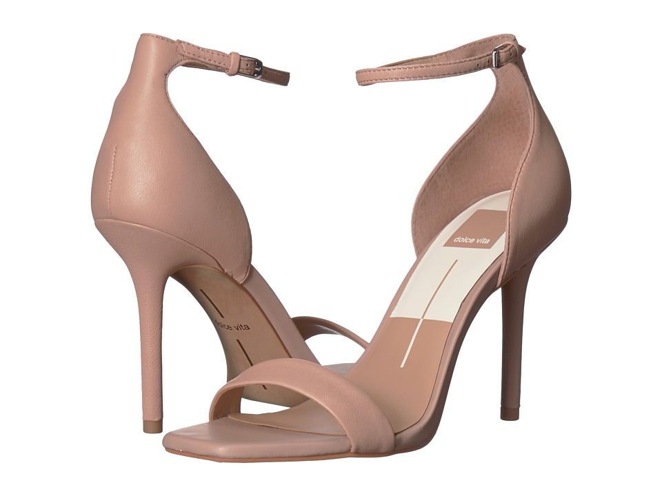 Dolce Vita Halo (Blush Leather) Women