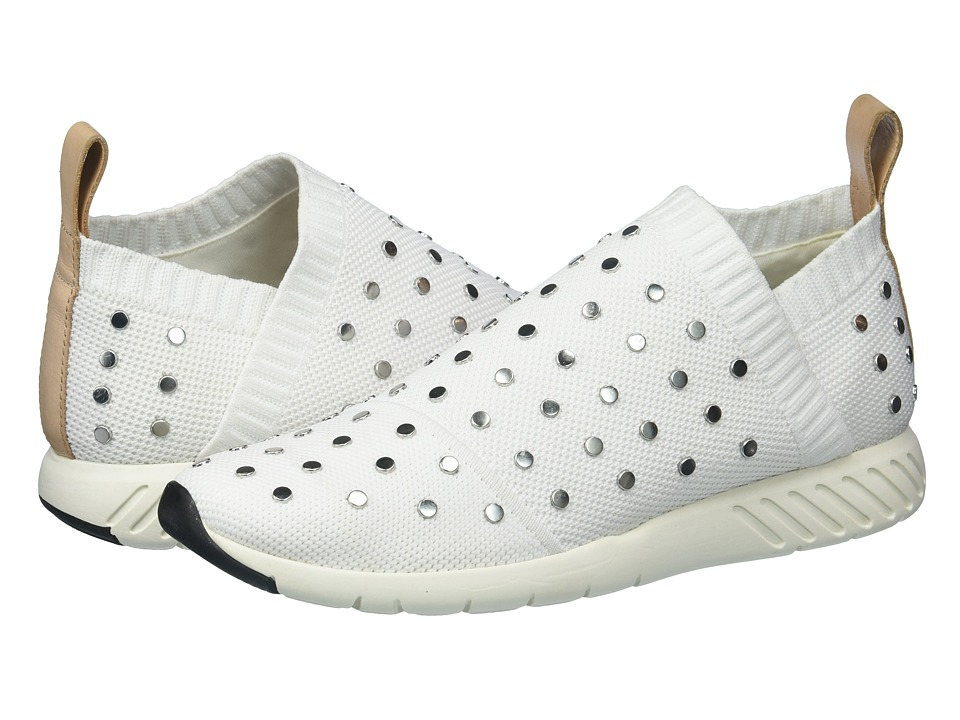 Dolce Vita - Bruno (White Knit) Womens Shoes