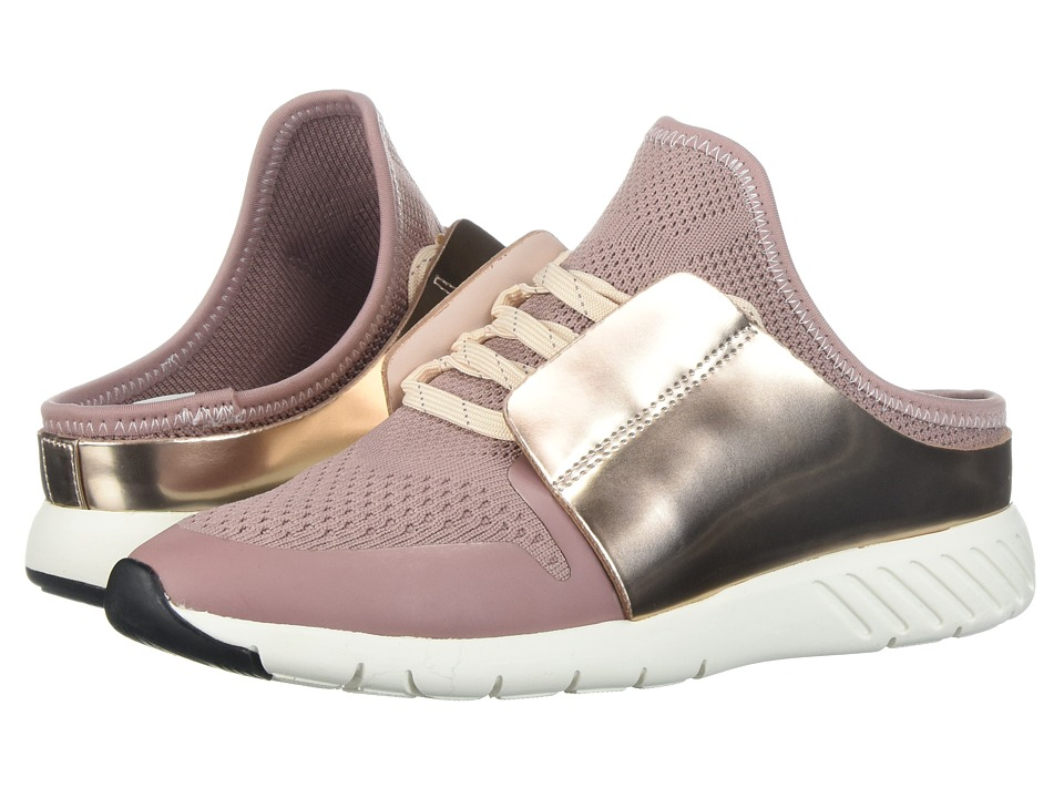 Dolce Vita - Braun (Rose Gold Knit) Womens Shoes