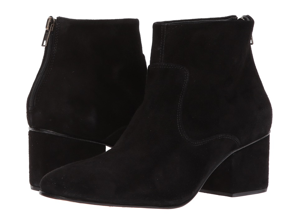 Rachel Comey - Luna (Black) Womens Shoes