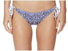 Tommy Bahama Tika Tiles Reversible Side-Tie Bikini Bottom