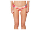 Tommy Bahama Petals of Paradise Reversible Side-Shirred Hipster Bikini Bottom