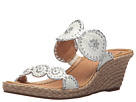 Jack Rogers Shelby
