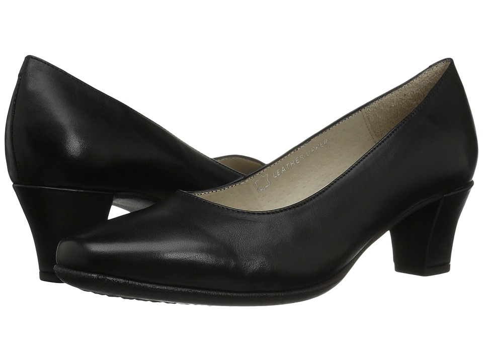 Eric Michael - Paulina (Black) Womens Shoes
