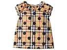 Burberry Kids Annie Dress (Infant/Toddler)