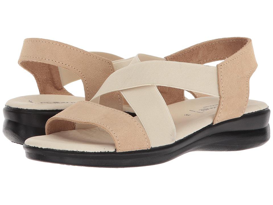 Spring Step - Nagata (Beige) Womens Shoes