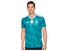 adidas adidas 2018 Germany Away Jersey