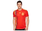 adidas adidas 2018 Spain Home Jersey