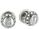 Marc Jacobs Medallion Studs Earrings