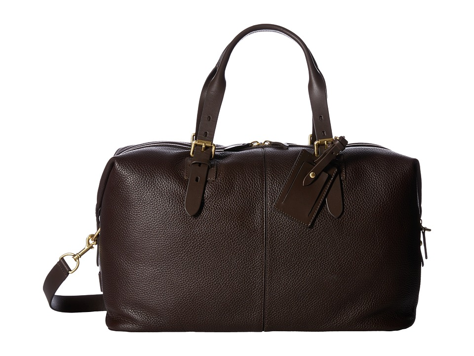 Cole Haan Brayton Duffel (Java) Duffel Bags