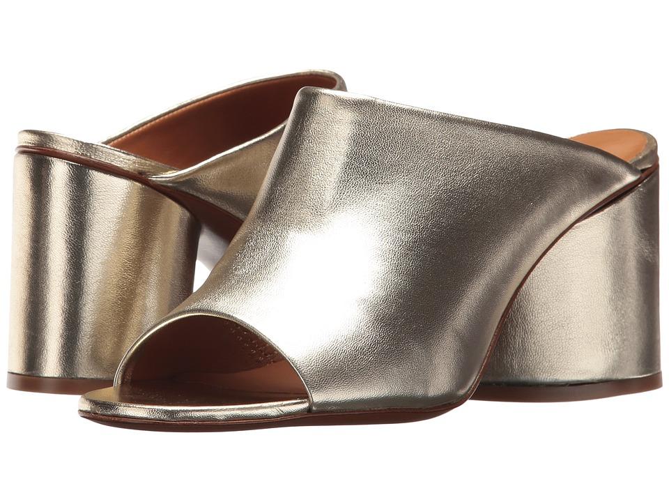 Clergerie - Caren (Platinum Nappa) Womens Shoes