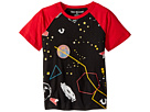 True Religion Kids Spaced Out Tee (Toddler/Little Kids)