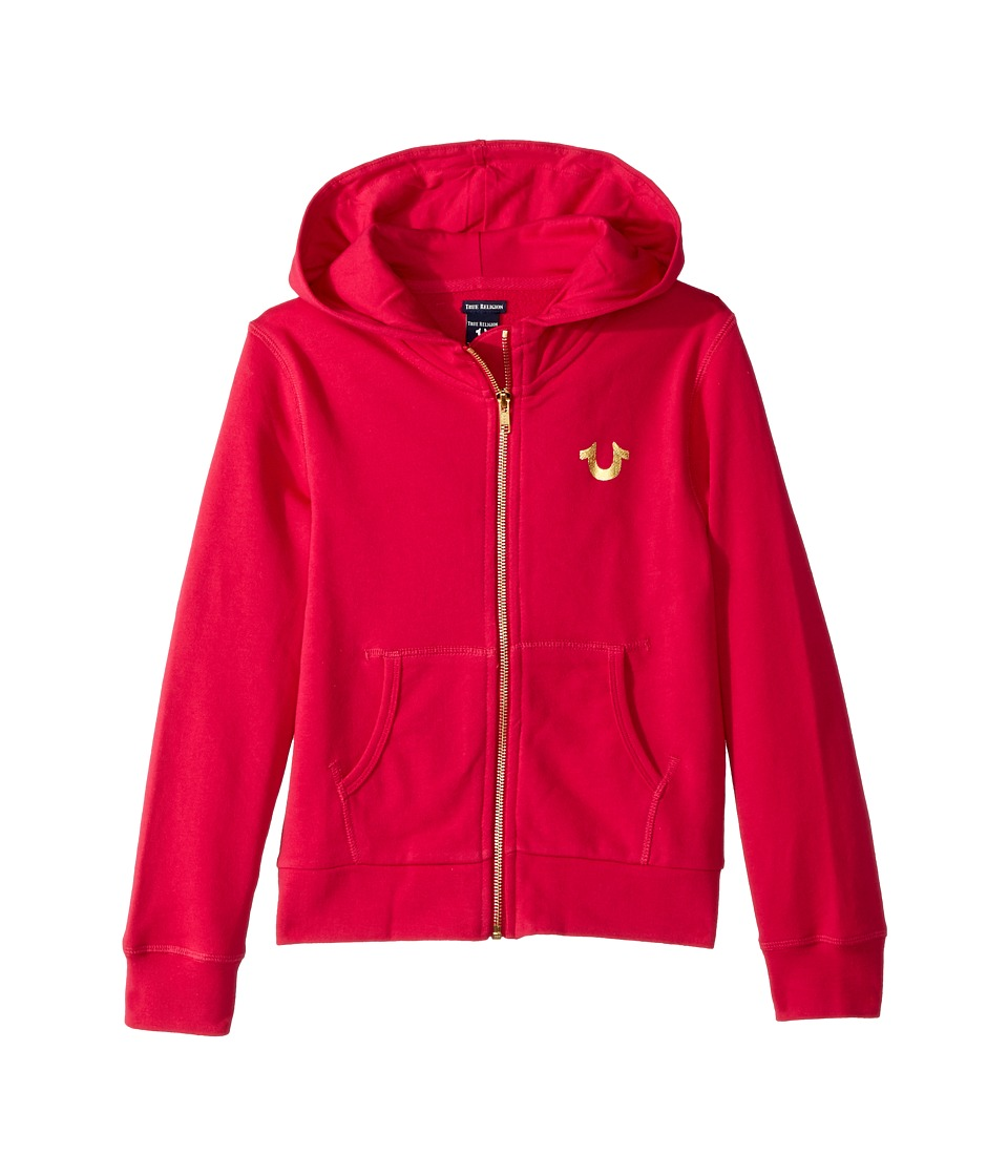 True Religion Kids - Branded Hoodie