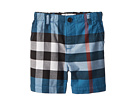 Burberry Kids Burberry Kids Sean Shorts (Infant/Toddler)