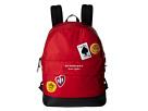 Burberry Kids Nico Cards Slim Backpack