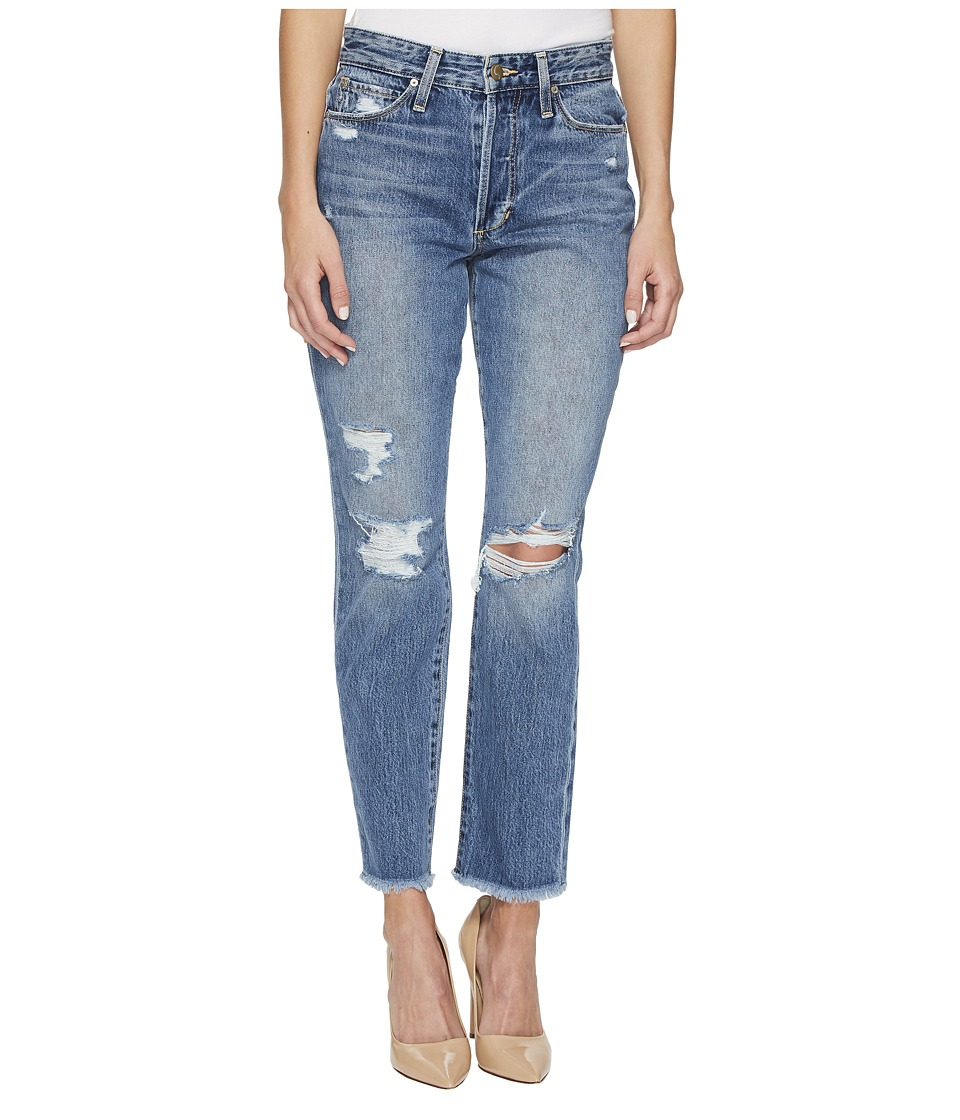 Joe's Jeans - The High-Rise Smith Ankle Jeans in Caryn (C...