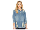 Joe's Jeans Vera Denim Shirt