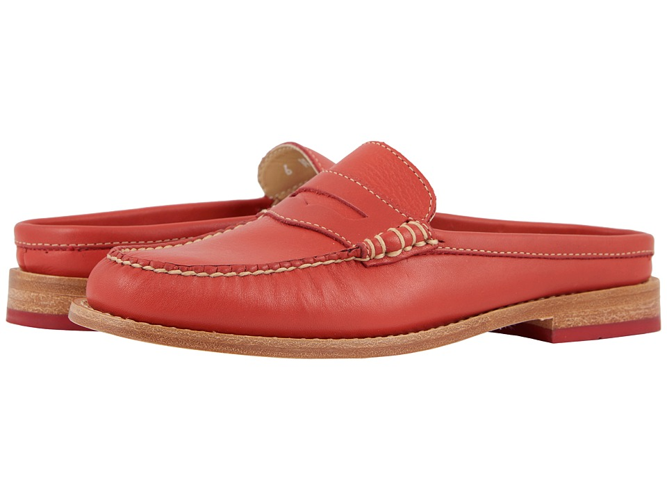 G.H. Bass & Co. Wynn Weejuns (Roma Leather) Women's Shoes