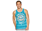 American Fighter American Fighter Maryland Football Tank Top