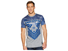 American Fighter American Fighter Riverdale Short Sleeve Football Tee