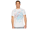 American Fighter American Fighter Clarion Short Sleeve 50/50 Cotton Tee