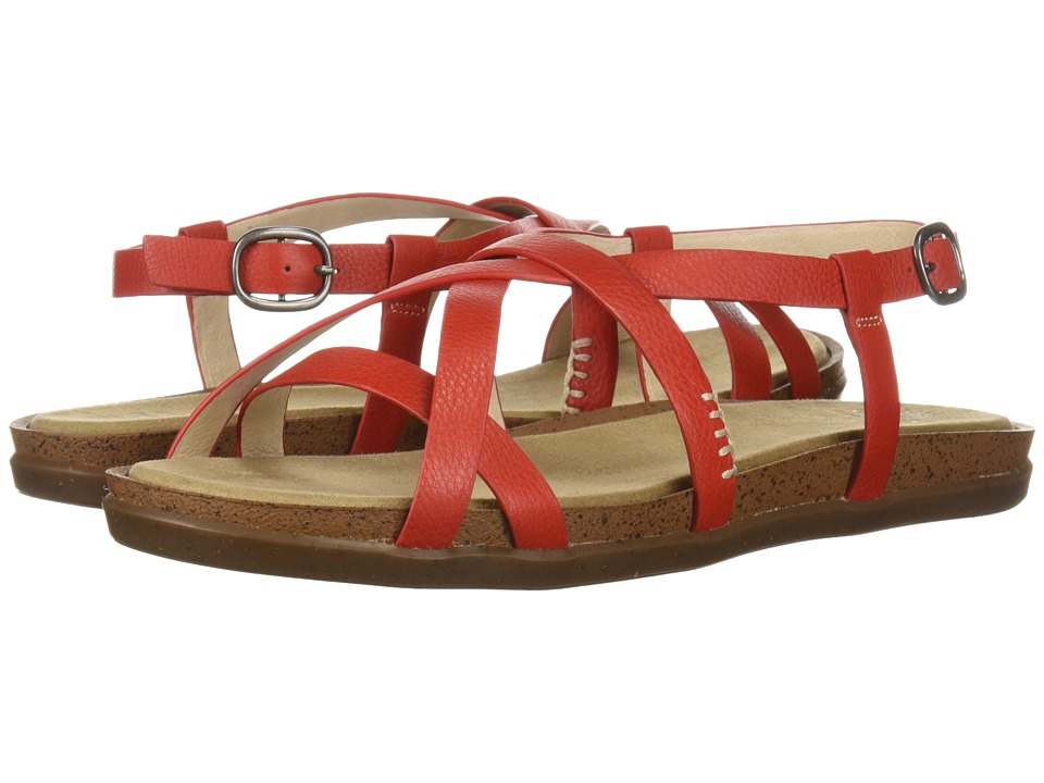 G.H. Bass & Co. Margie 2.0 (Roma Leather) Sandals