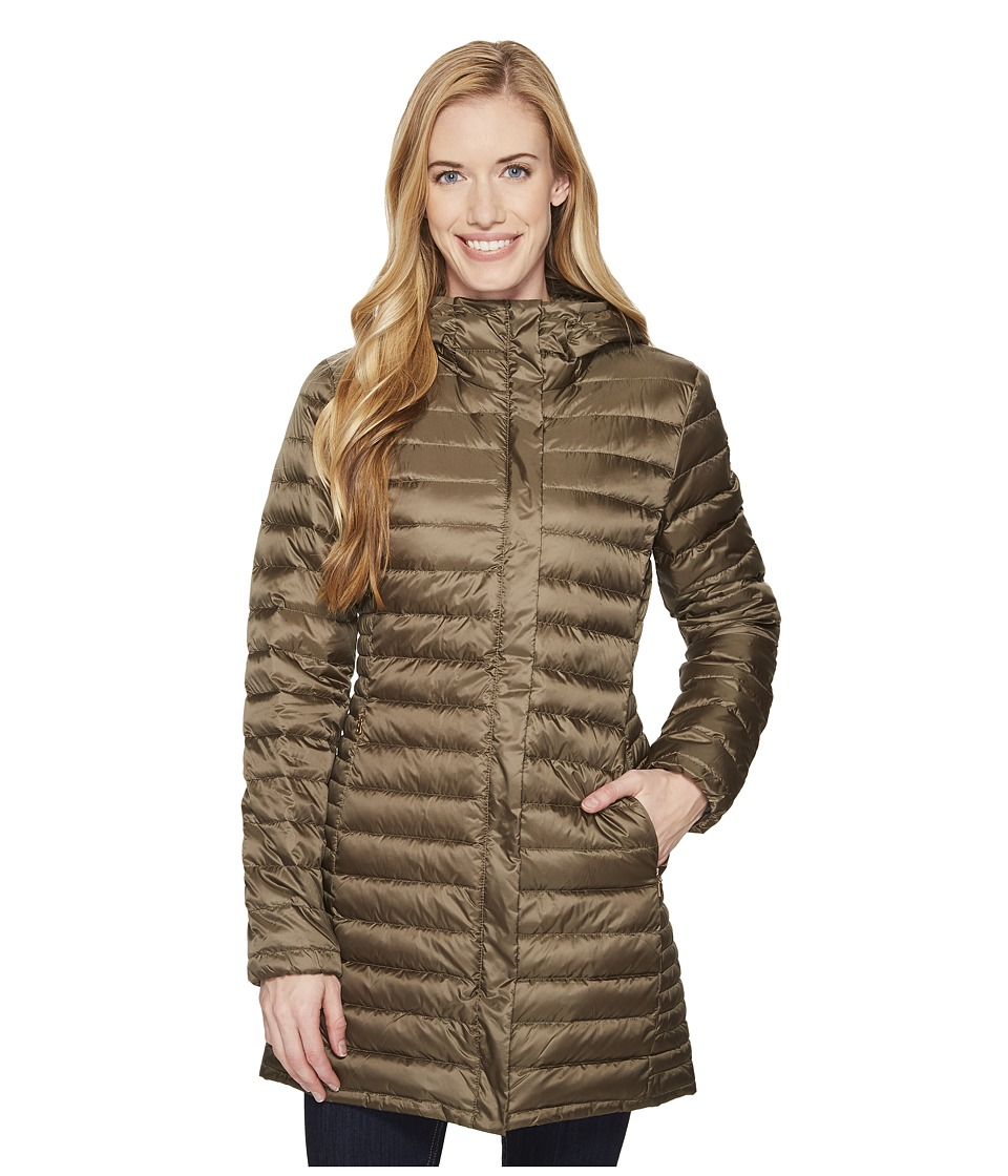 BOGNER Fire + Ice - Tanja-D (Olive) Women's Coat