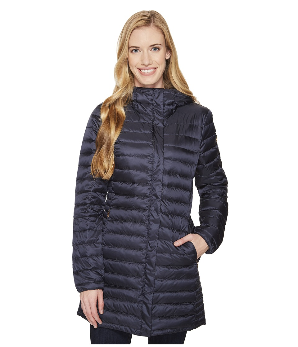 BOGNER Fire + Ice - Tanja-D (Navy) Women's Coat