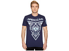 American Fighter Blue Mountain Short Sleeve Tee