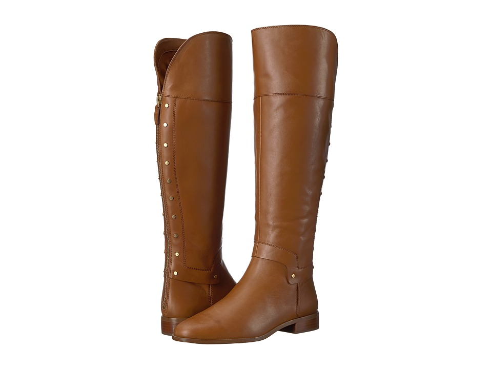 Franco Sarto Roxanna (Whiskey Leather) Women
