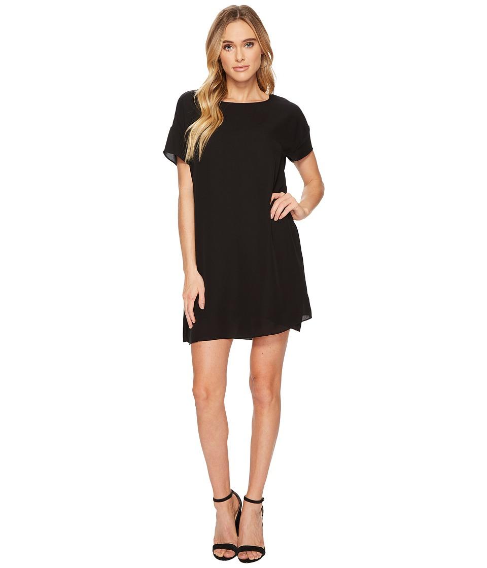 HEATHER Sedgewick Dress (Black) Women
