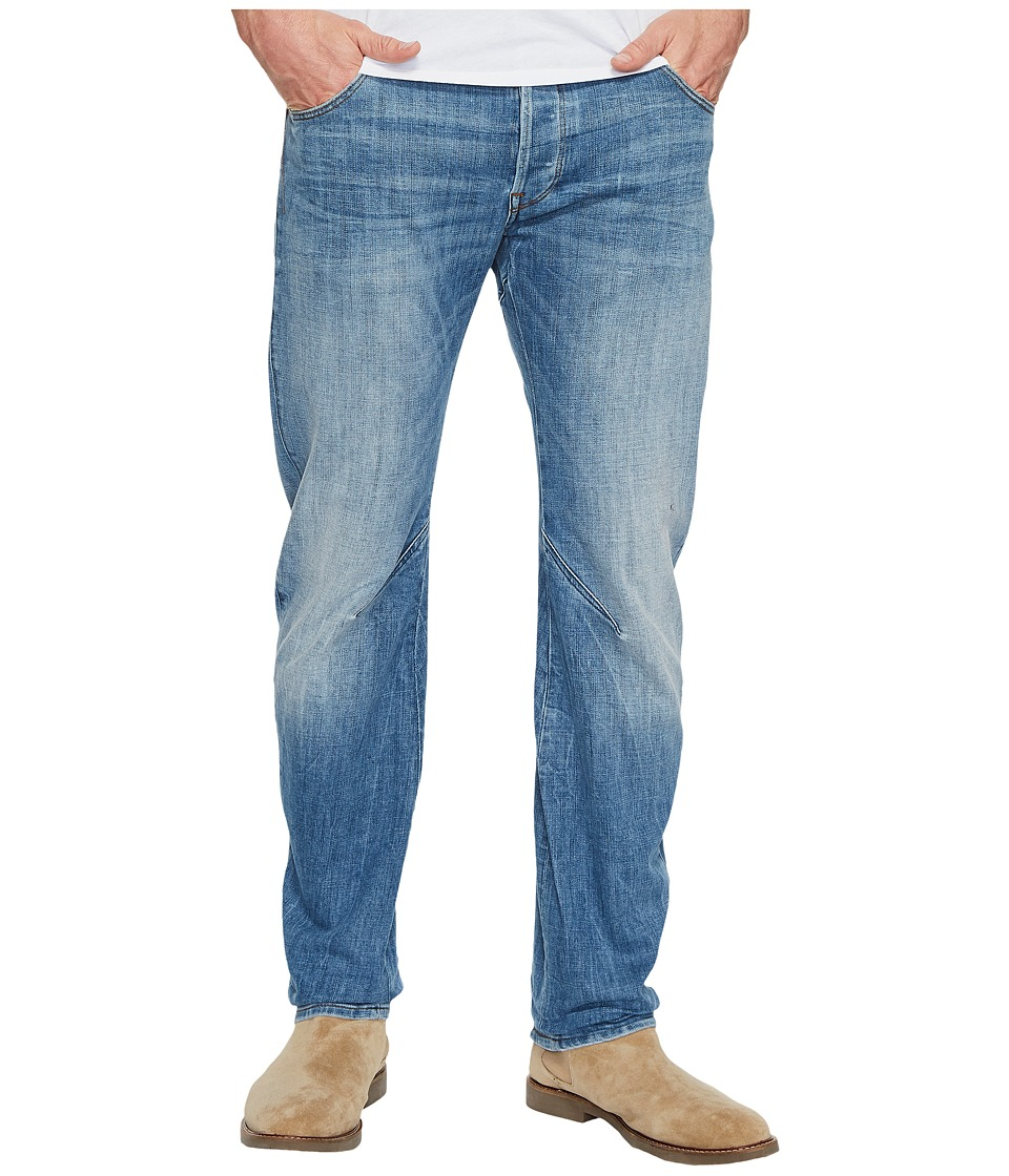 G-Star - Arc Slim in Light Aged (Light Aged) Mens Jeans