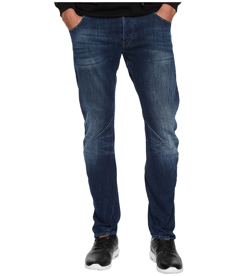 G-Star - Arc Slim in Medium Aged (Medium Aged) Mens Jeans
