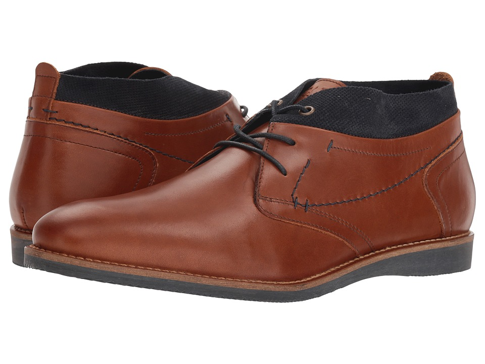 PARC City Boot - Hampton (Cognac) Mens Shoes