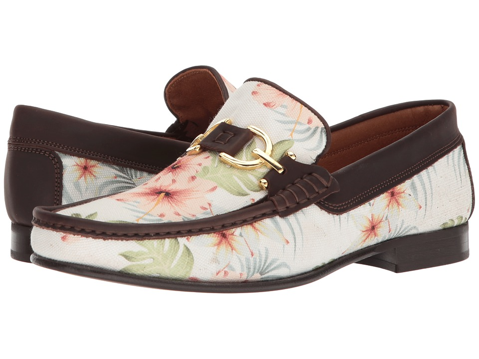 Donald J Pliner - Dacio (Tropical) Mens Shoes