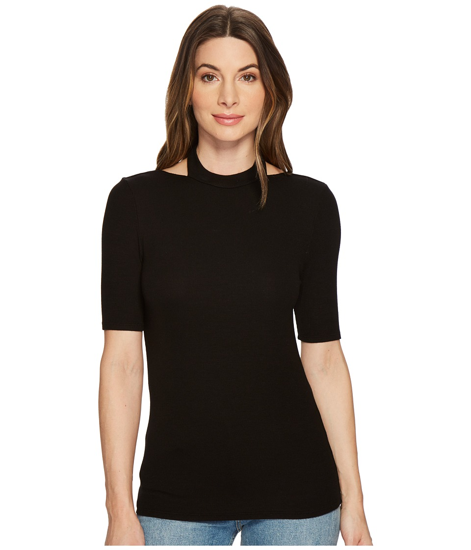 LAmade - Relic Top (Black) Womens Clothing