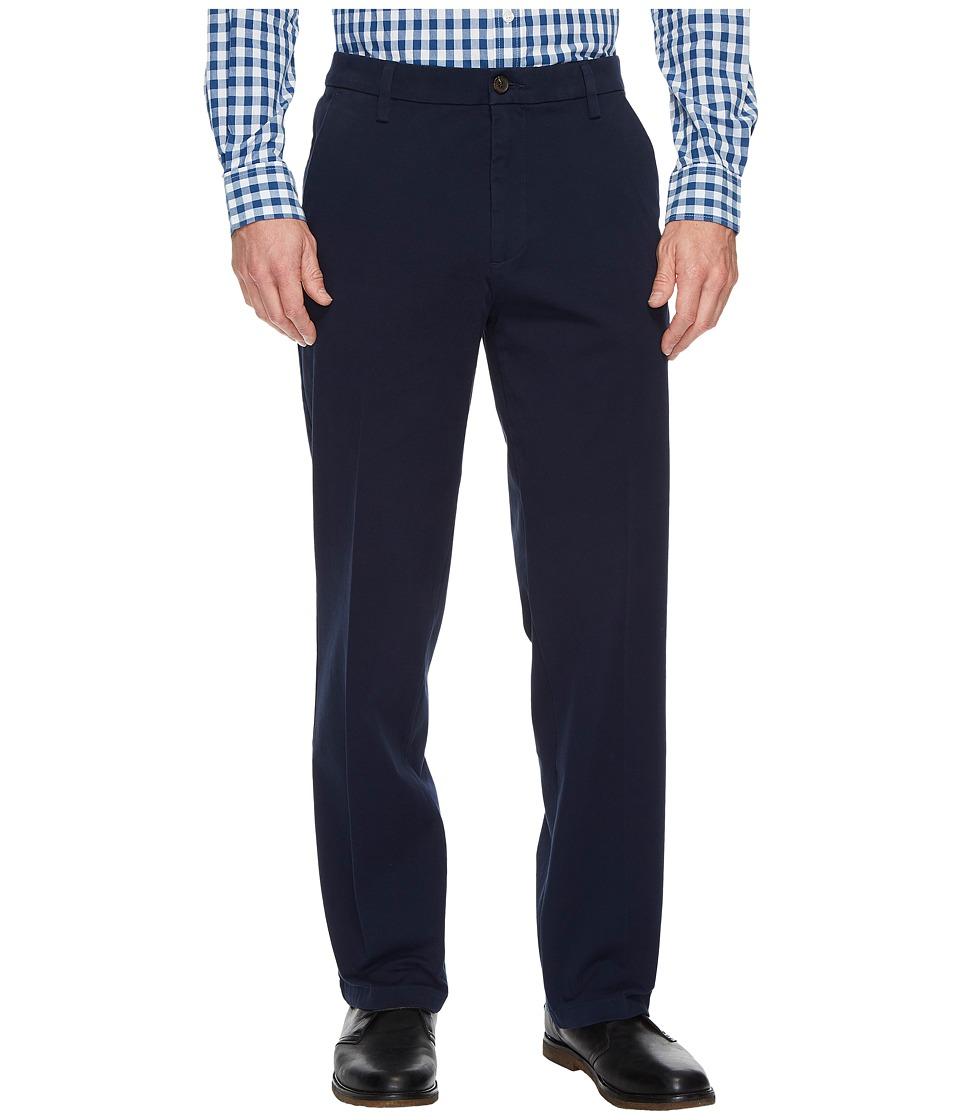 Dockers - Classic Fit Workday Khaki Smart 360 Flex Pants (Pembroke) Mens Clothing