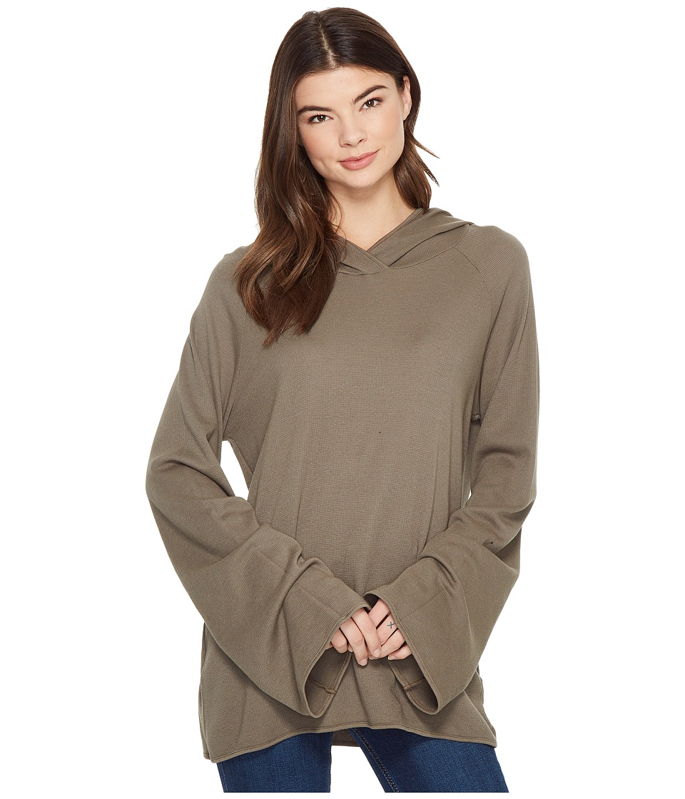 LAmade - Ellie Hoodie (Bungee Cord) Womens Sweatshirt