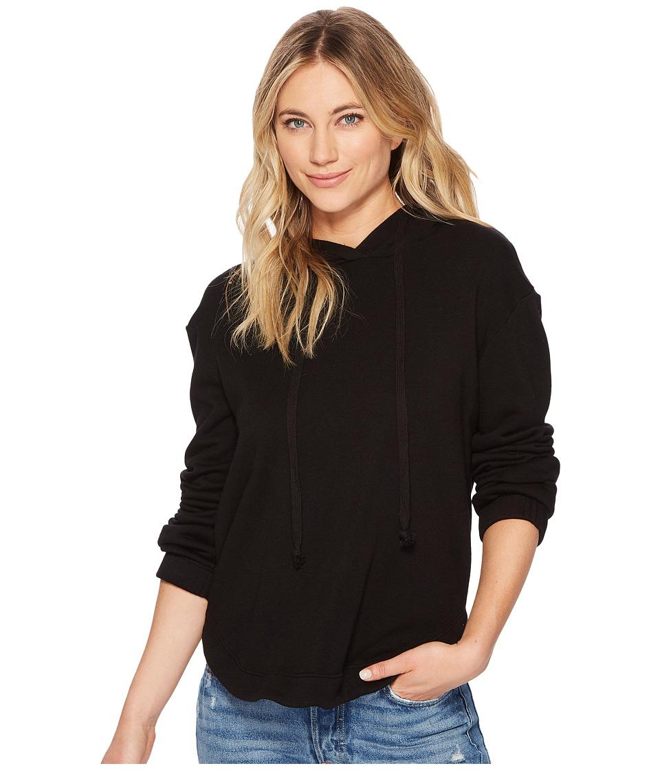 LAmade - Gia Hoodie (Black) Womens Sweatshirt