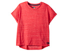 The North Face Kids The North Face Kids Long and Short of It Tee (Little Kids/Big Kids)