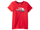 The North Face Kids The North Face Kids Short Sleeve Graphic Tee (Little Kids/Big Kids)