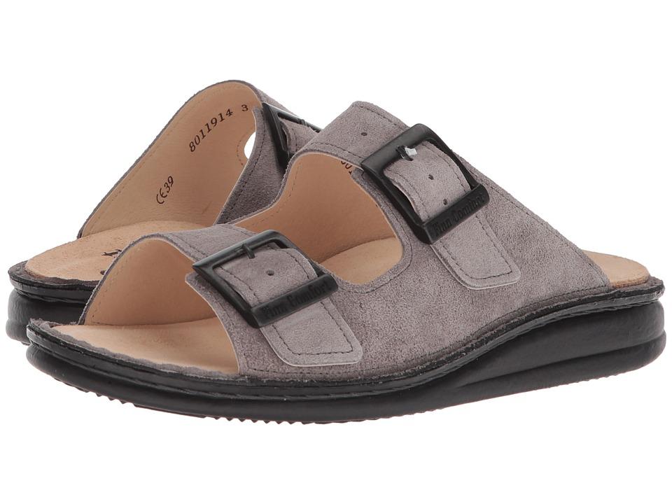 Finn Comfort - Hollister (Ginger) Womens Maryjane Shoes